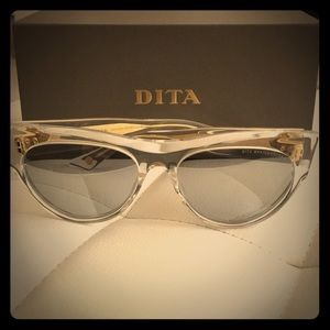 DITA BRAND NEW Braindancer sunglasses!